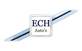 ECH auto's website ontwikkeling