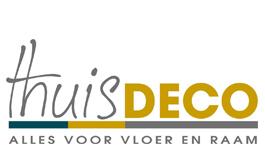 Thuisdeco klazienaveen logo