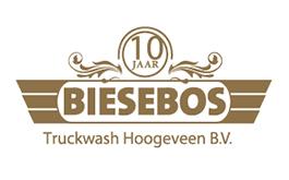 Biesebos truckwash hoogeveen