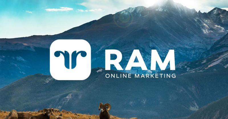 RAM nieuwe huisstijl