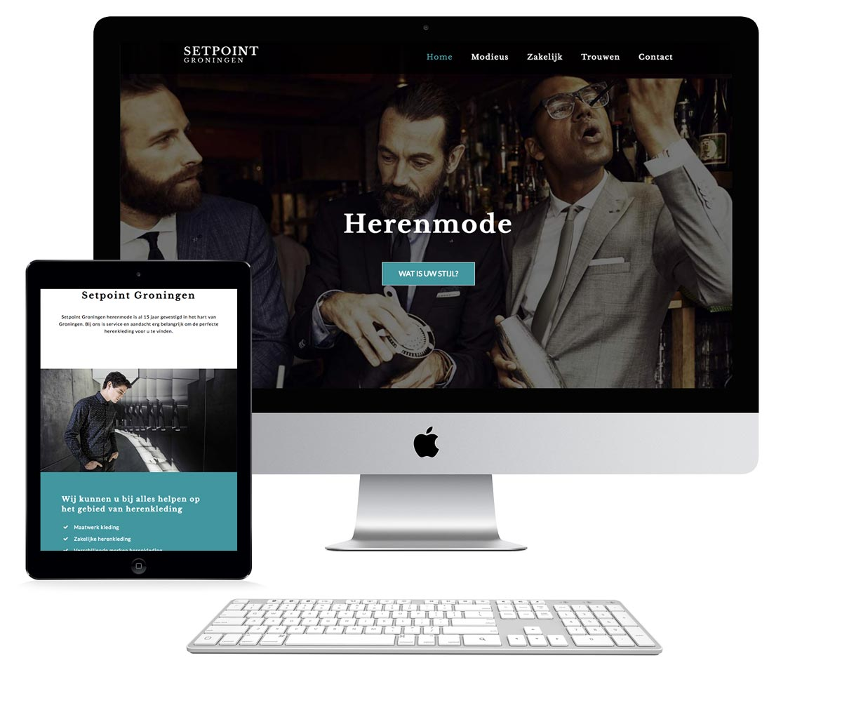 website setpoint groningen