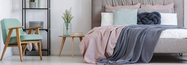 slaapkamer van matras concurrent