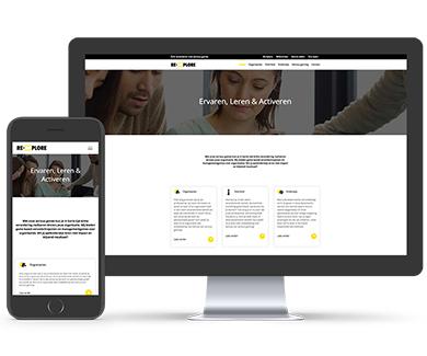 webdesign op maat met wordpress