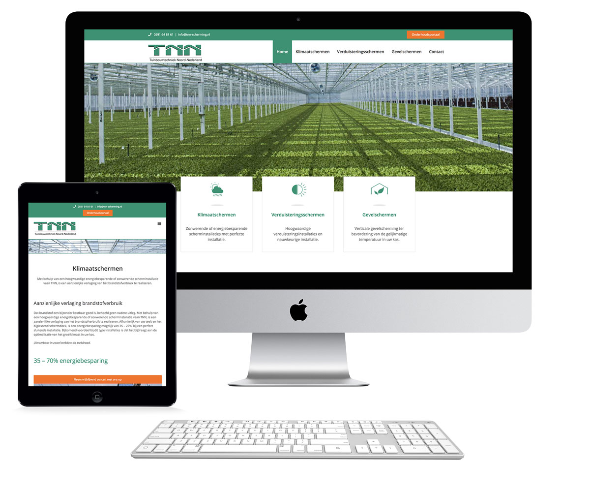 TNN scherming website
