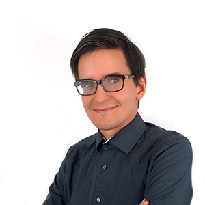 Daniel Borremans