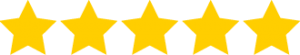 5 sterren review