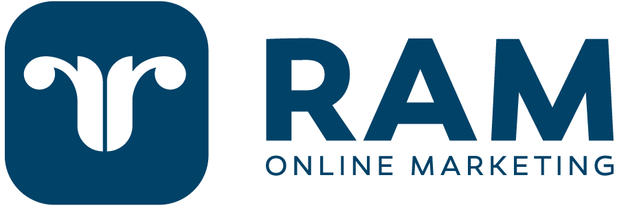 RAM online marketing