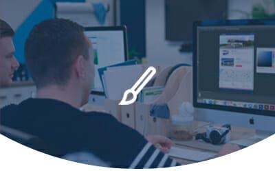 voorbeeld afbeelding webdesign