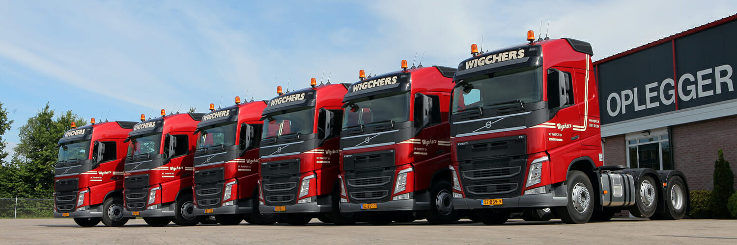 wigchers int transport