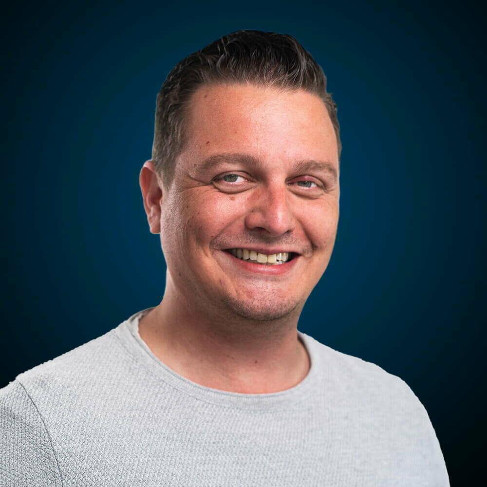Maarten Roelofs